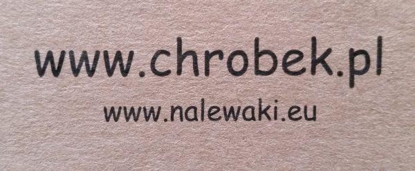 chrobek logo mini