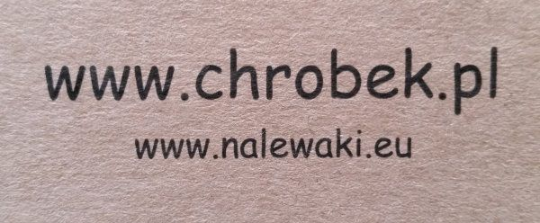 chrobek logo mini