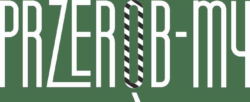 logo biale przerobmy