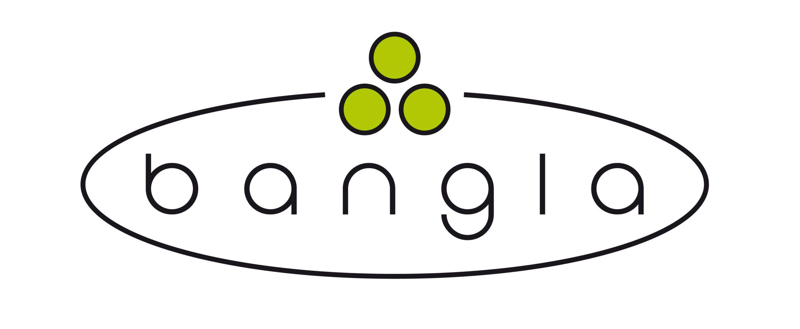 Bangla logo RGB net